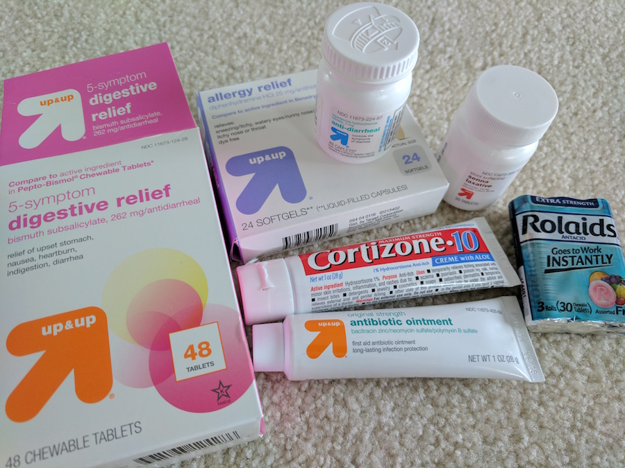 Prescriptions While Traveling 1
