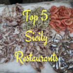 Top 5 Sicily Restaurants
